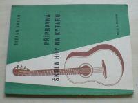 Urban - Přípravná škola hry na kytaru (1979)