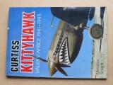 ˇŠnajdr - Curtiss Kittyhawk - Válka v Africe 1943-1943