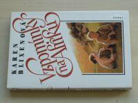 Blixenová - Vzpomínky na Afriku (1992)
