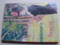 Chastel - Seurat (1982)