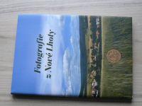 Fotografie z Nové Lhoty - Horňácko (2017) CD příloha