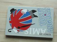 Kingsley Amis - Tlustý angličan (1997)