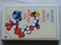 Koštíř - Biochemie známá i neznámá (1980)