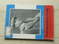 Laštovka - Úloha Klementa Gottwalda v bojích plzeňského pracujícího lidu (1955)