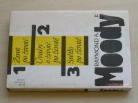 Moody - Život po životě, Úvahy o životě po životě, Světlo po životě (1991)