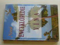 Nová encyklopedie českého a moravského vína (2005) 1. díl