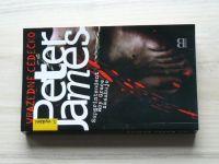 Peter James - Vražedné cédéčko (2006)