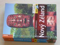 Turistický průvodce - Nový Zéland (2009)