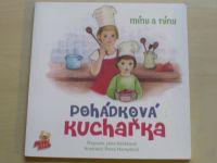 Vašáková - Pohádková kuchařka Míny a Týny (2010)