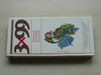 Vlčková - 3 x 99 specialit sovětské kuchyně (1986)