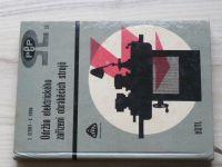 Černý, Vrba - Údržba elektrického zařízení obráběcích strojů (1968)