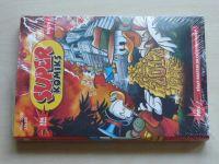 Disney - Super komiks (2012) 14. díl