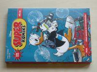 Disney - Super komiks (2016) 36. díl