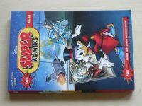 Disney - Super komiks (2016) 40. díl