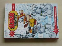 Disney - Super komiks (2017) 41. díl