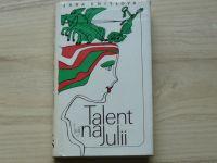 Knitlová - Talent na Julii (1978) il. Jágr