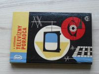 Kožehuba - Televízny poradca (1963) slovensky