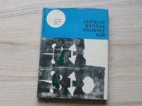 Ladislav Dvořák - Nelidský kůň (1966)
