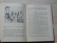 Macháč, Halmay - Stolničení pro učební obor kuchař - kuchařka III. ročník (1977)