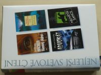 Nejlepší světové čtení - Klamný dojem, Kouzelná hodinka, Advokát, Největší šance (2007)