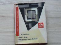 Nemec - Vinutia a cievky v slaboprúdovej elektrotechnike (1967) slovensky