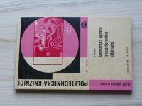 Novák - Amatérská oprava tranzistorového přijímače (1966)