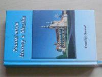Odehnal - Poutní místa Moravy a Slezska (2008)