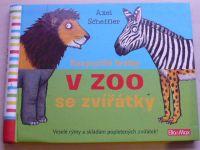 Scheffler - Rozpustilé hrátky v ZOO se zvířátky (2016)