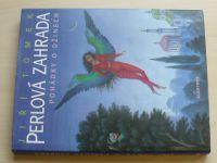 Tomek - Perlová zahrada - Pohádky o džinech (2007)