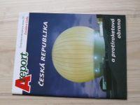 A report - Česká republika a protiraketová obrana (zvláštní číslo 2007)