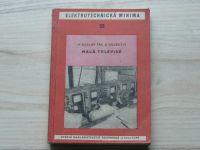 Frk a kol. - Malá televise (1958) Elektrotechnická minima 25