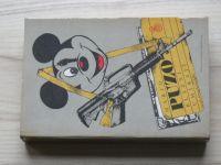 Mario Puzo - Blázni umírají (1989)