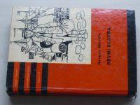 Melville - První plavba (1965) KOD 88