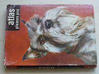 Novotný - Atlas plemen psů (1968)