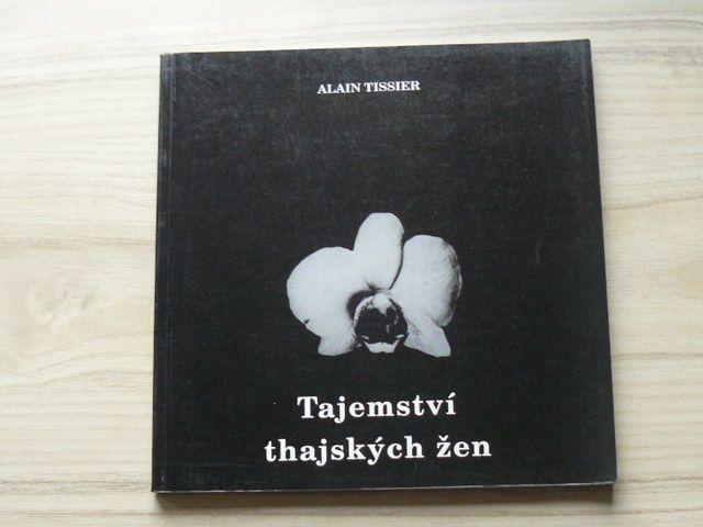 Tissier - Tajemství thajských žen