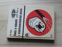 Tříska - Rady a nápady z elektrotechnické praxe (1989)
