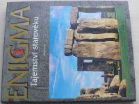 Enigma 1 - Tajemství starověku (2002)
