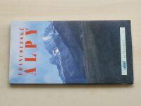 Hájková - Francouzské Alpy (1999)