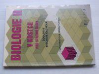 Hančová, Vlková - Biologie II. v kostce pro střední školy (1998)