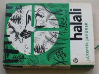 Javůrek - Halali (1966)