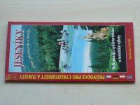 Jeseníky - Vítají cykloturisty a turisty - Nejkrásnější cykloturistické a turistické výlety (2003)