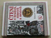 Petiška - Čtení o hradech, zámcích a městech (2003)