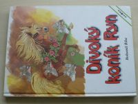 Říha - Divoký koník Ryn (1999)