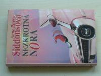 Siddonsová - Nezkrotná Nora (2002)