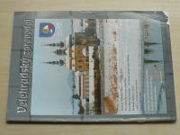Velehradský zpravodaj 28 (2008)