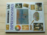 Weltonová - Impresionismus - Umění zblízka (2000)
