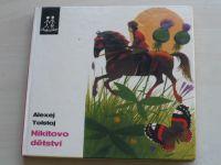 Alexej Tolstoj - Nikitovo dětství (1976)