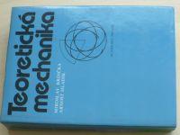 Brdička, Hladík - Teoretická mechanika (1987)