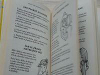 Kniha pro správné holky - Jak oslnit kdykoliv a kdekoliv (2008)