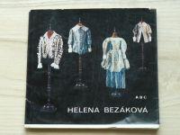 Lajcha - Helena Bezáková (1973) slovensky, scénografie